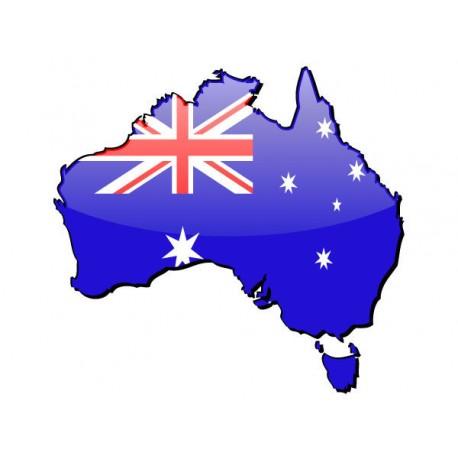 200,000 emails - Australia
