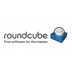 Unlimited RoundCube Webmail - Full DKIM, SPF, Private Domain, Private IP