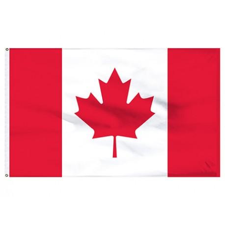 200,000 emails - Canada