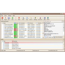 Power Email Verifier 4.2 Full License