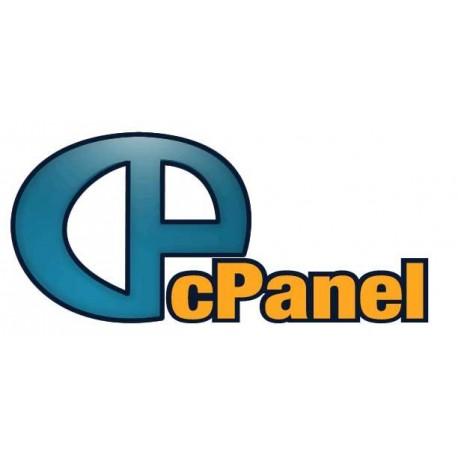 cPanel - Hosting