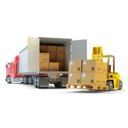 26,000 Trucking / Transportation Emails