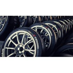 50,000 Tyre Supplier Emails