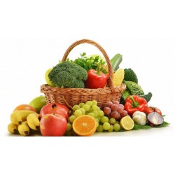 74,000 Fruit and Vegetable Suppliers Emails