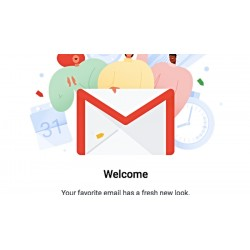 Account GMAIL US (Min 50)