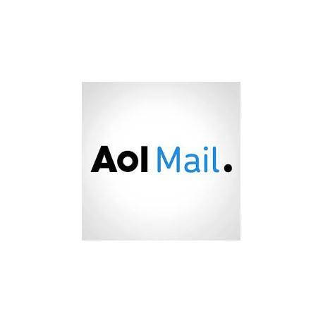 Account AOL (Min 30)