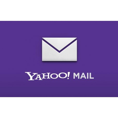 Account YAHOO Mail (Min 30)
