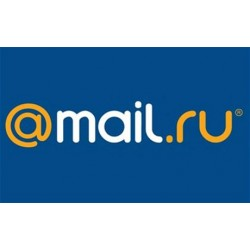 Account MAIL.RU Mail (Min 30)
