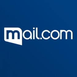 Account MAIL.COM Mail (Min 30)