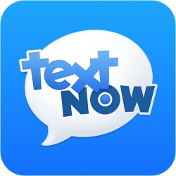 Account TextNow (Min 30)