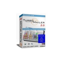 Turbo Mailer License