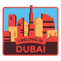100,000 Dubai Emails