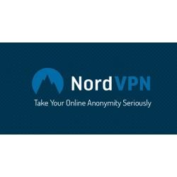 12 months - NordVPN Account