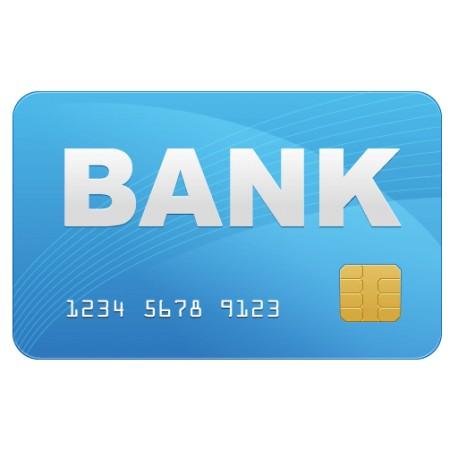 100,000 Bank User Emails