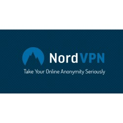 1 month - NordVPN Account