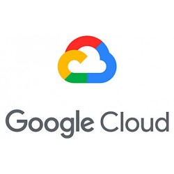 Account Google Cloud Verified
