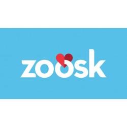 Zooks DATABASE - 1 Million INFORMATION