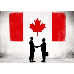 Canada Business DATABASE - 50,000 INFORMATION